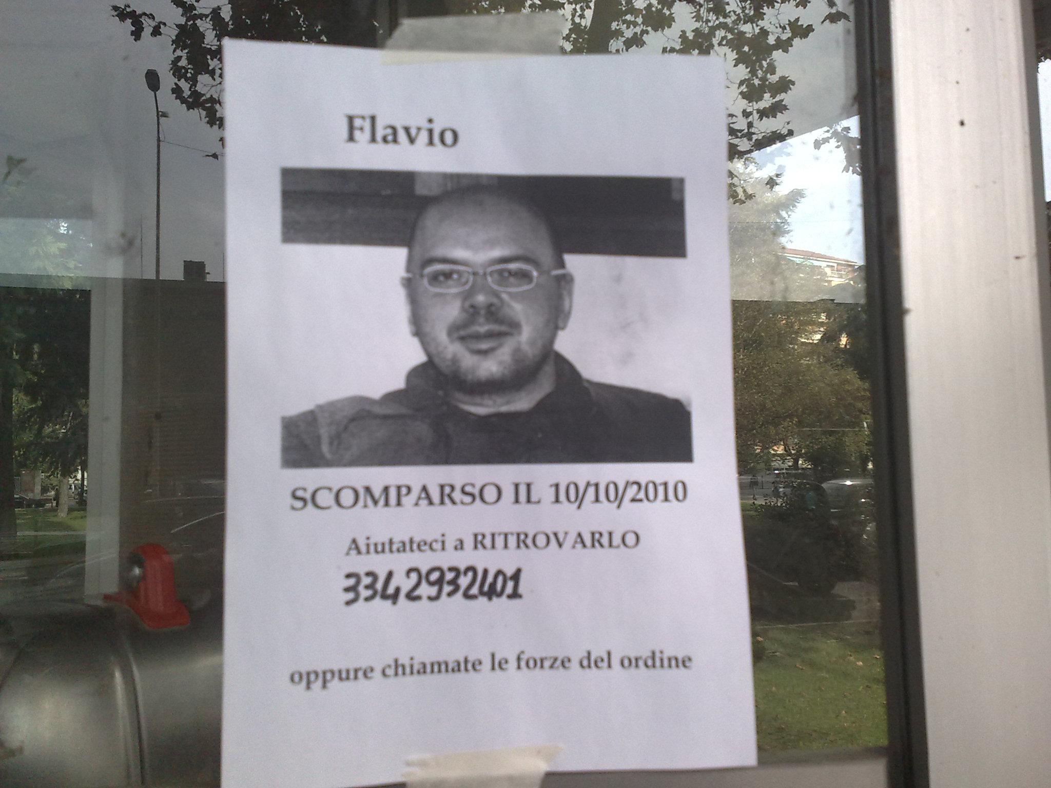 Flavio Carrideo