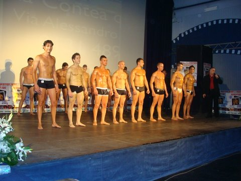palestra somatos culturista body building mister