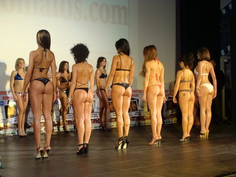 palestra somatos culturista body building miss