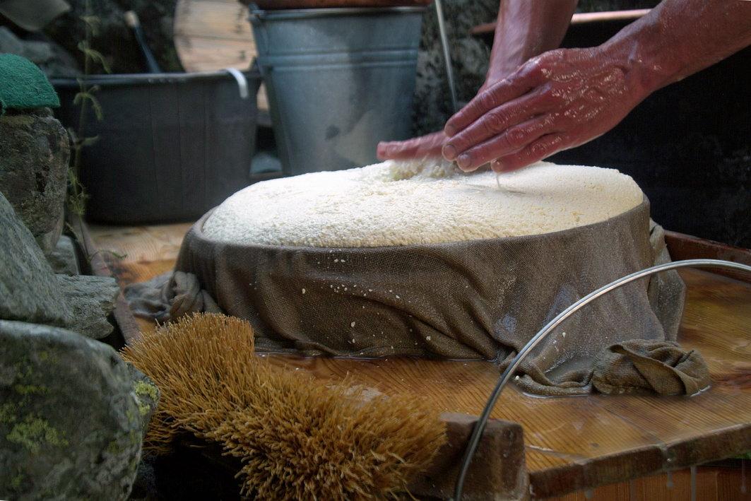 merlo srl, formaggio