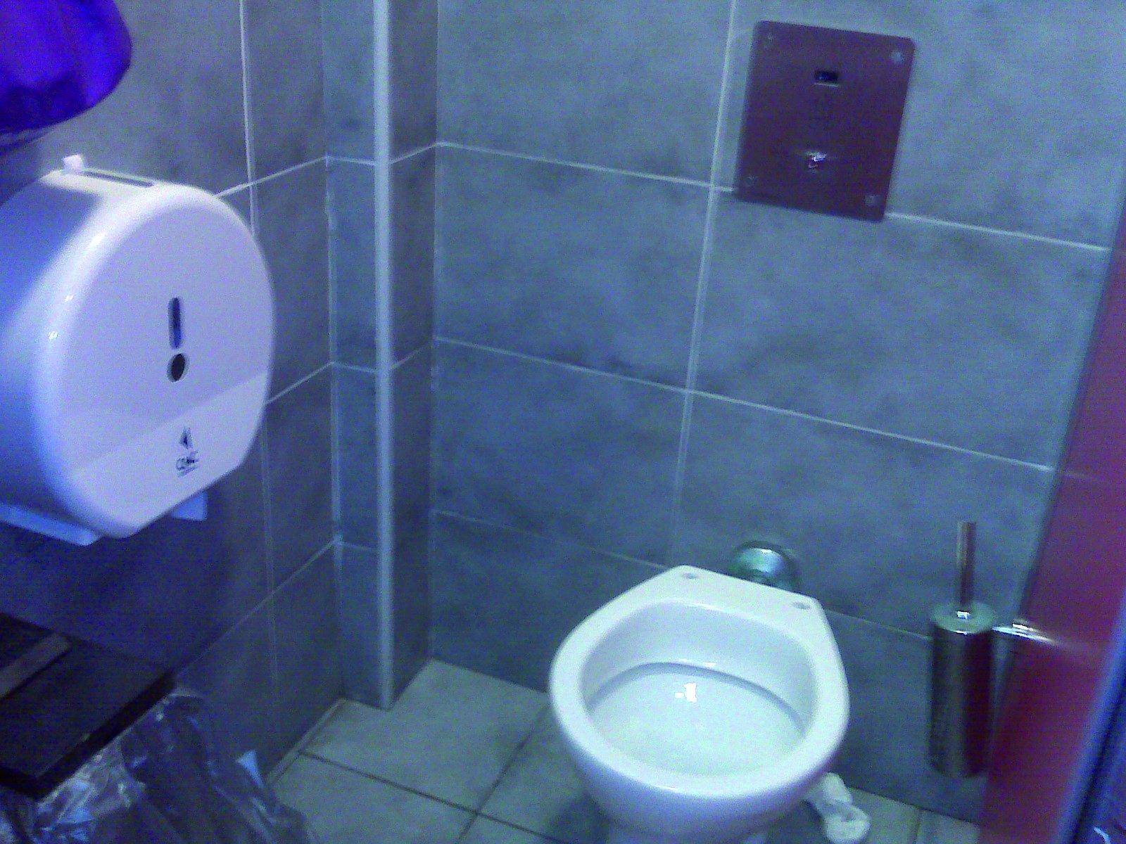 bagno Autogrill Casale