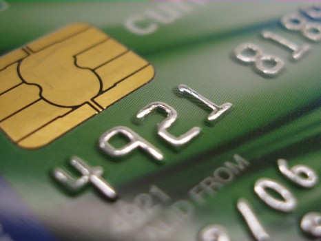 carta di credito, tessere