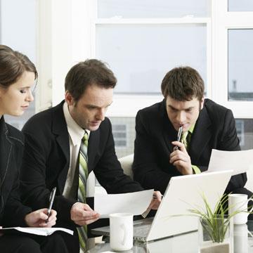 manager azienda economia
