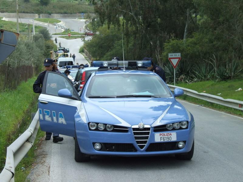 polizia volante squadra mobile