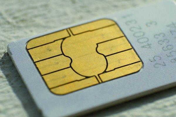 sim card, telefonino