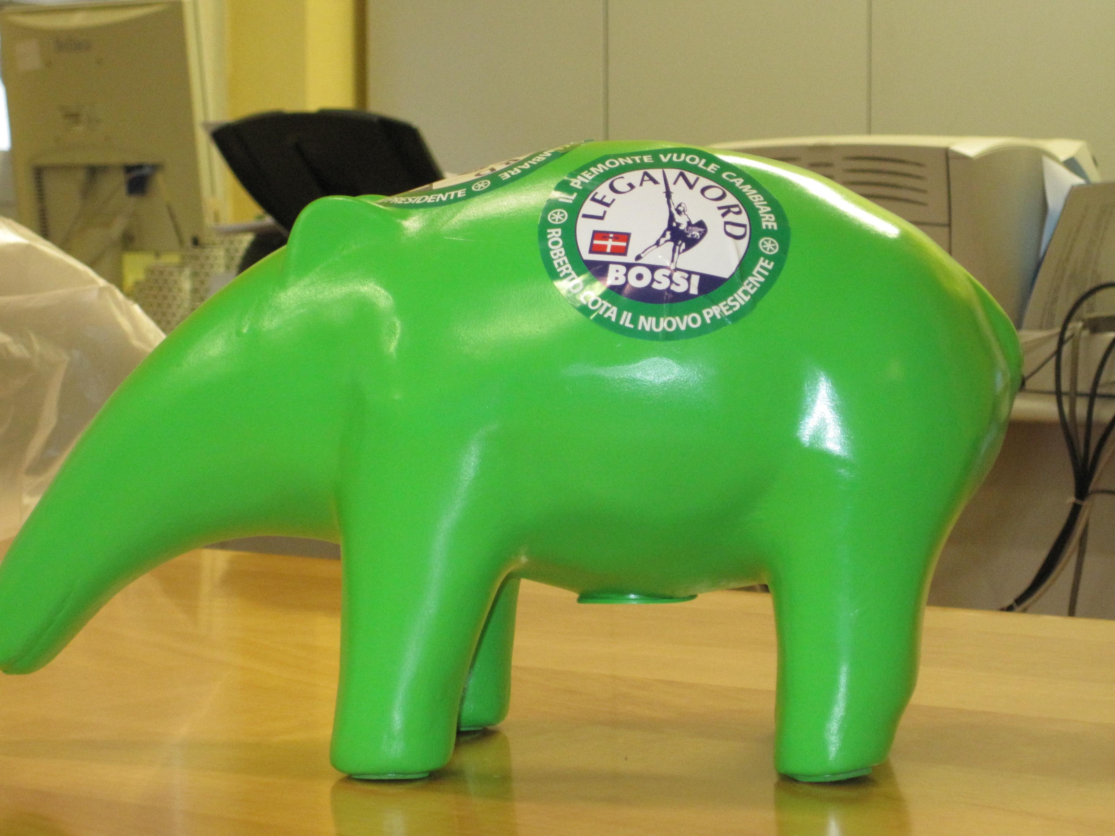 tapiro, mercedes bresso