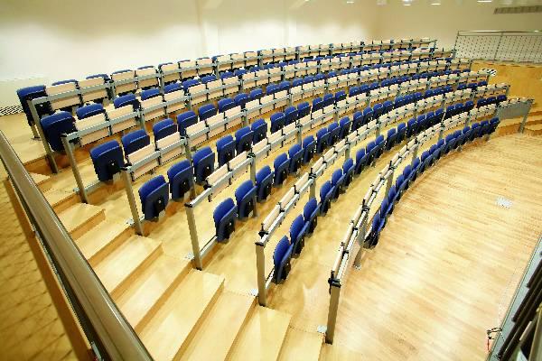 politecnico università aula magna ateneo