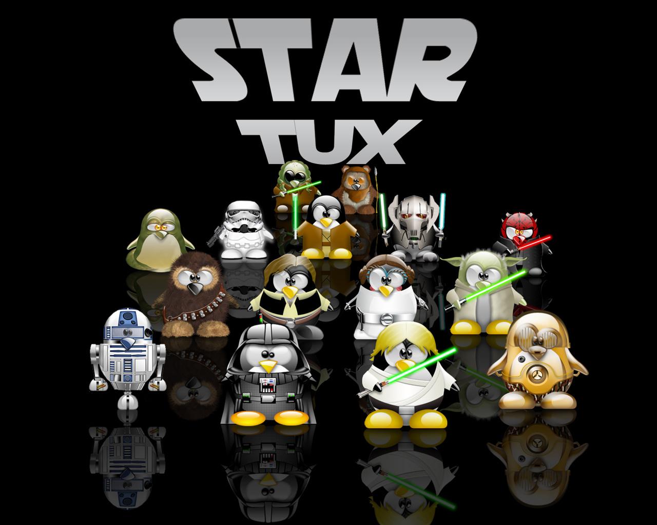 67742-Tux war_black_sxga