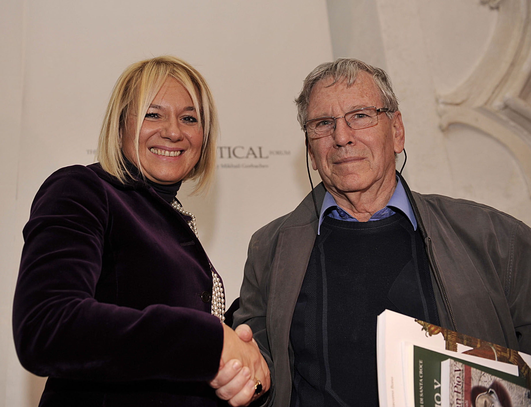 amos oz a bosco marengo