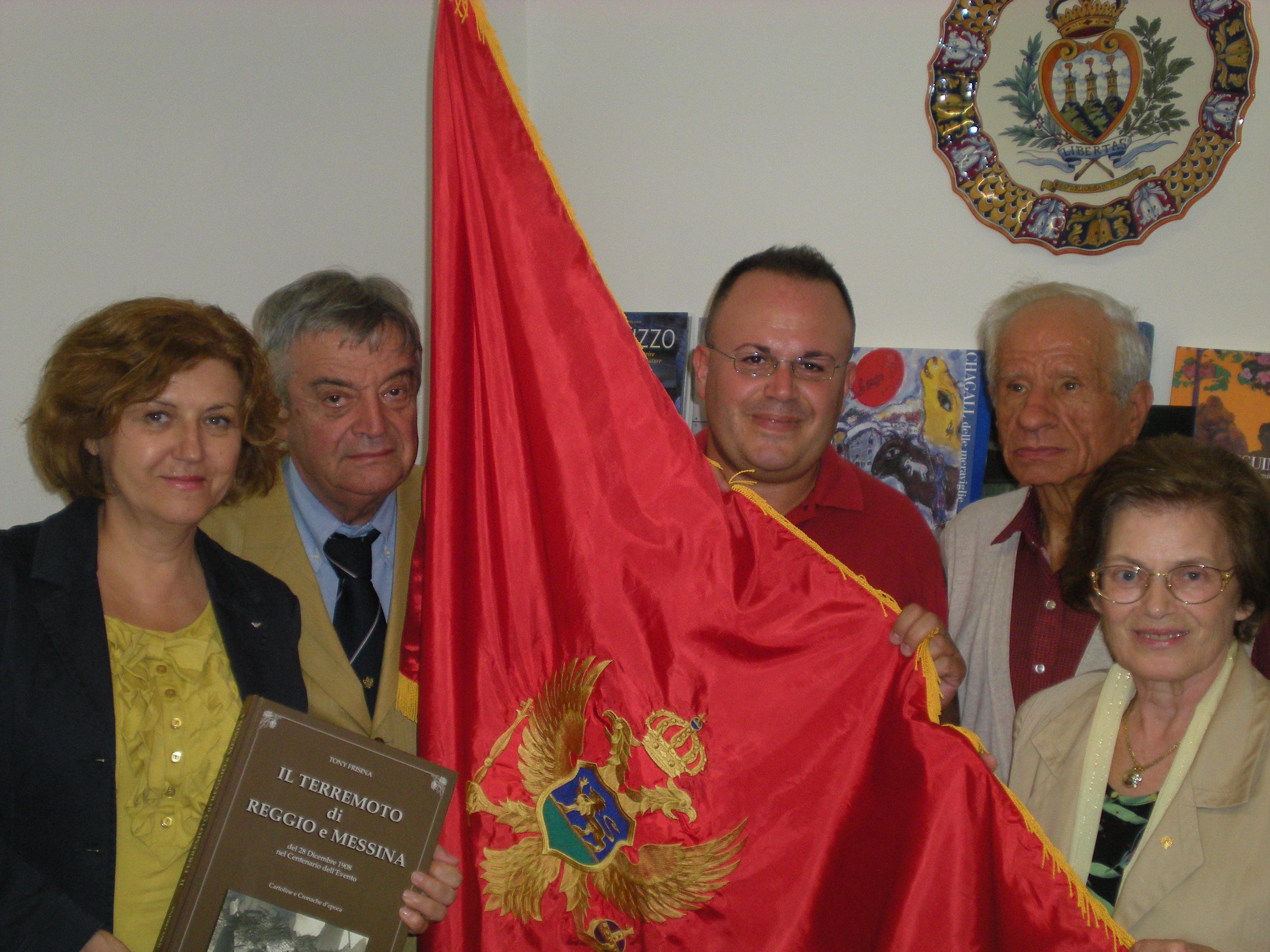 carmine passalacqua amici montenegro