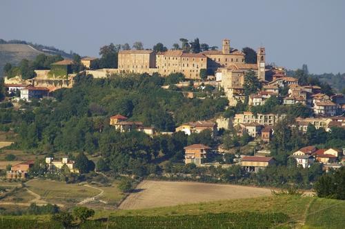 monferrato, paesaggio