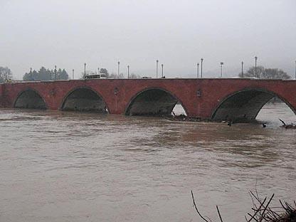 alessandria, alluvione, italia nostra