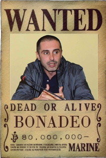 bonadeo wanted