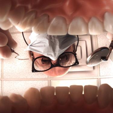 dentista medico odontoiatra