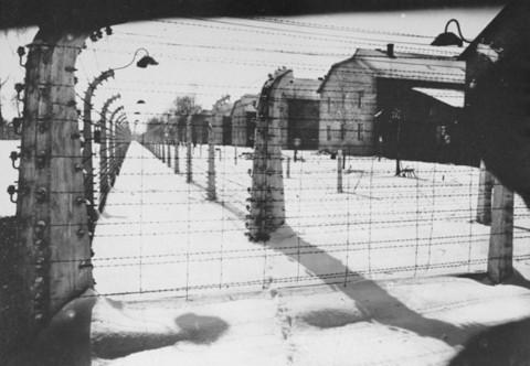 lager campo sterminio concentramento