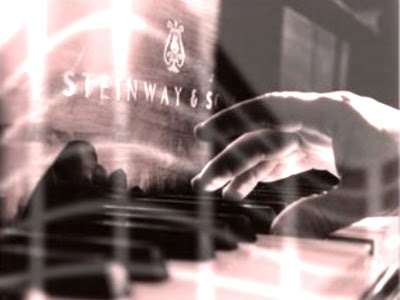 musica, pianoforte, jazz