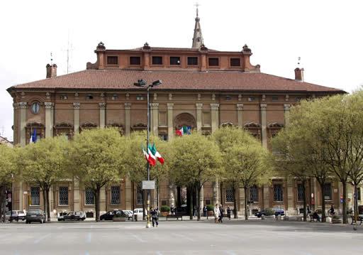prefettura palazzo ghilini provincia piazza libertà