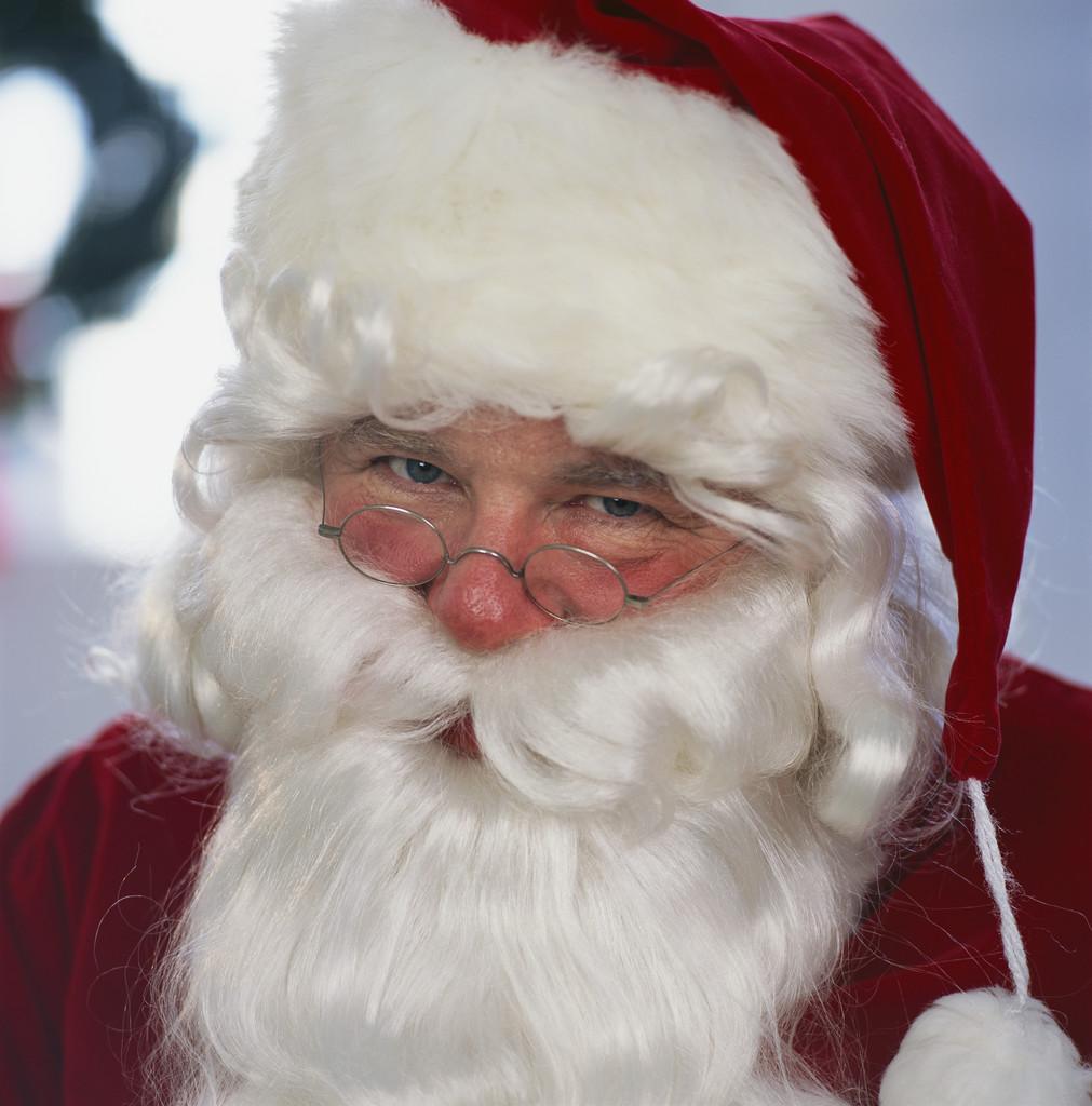 Santa Claus babbo natale