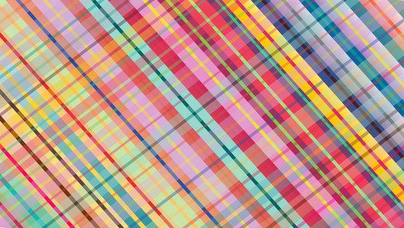 scozzese, stoffa