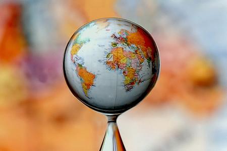 turismo, mondo, pianeta, terra, mappamondo