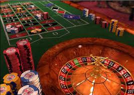 casinò, gioco d'azzardo