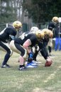 centurions, football americano