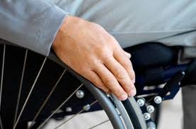 disabili, portatori di handicap, welfare