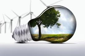 energie rinnovabili, ambiente