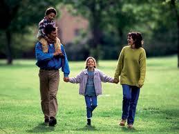 famiglia, qualità della vita