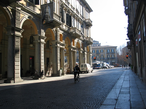 corso roma centro