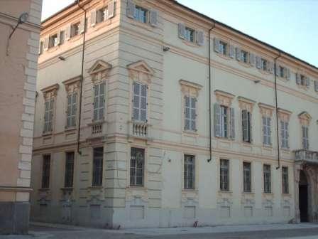conservatorio vivaldi palazzo cuttica