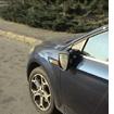 auto danneggiata de gasperi