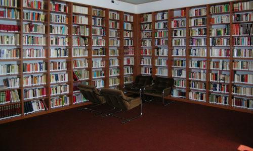 biblioteca cultura sviluppo