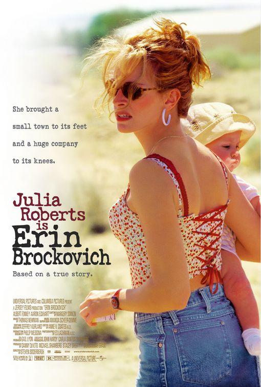 erin brockovich film julia roberts