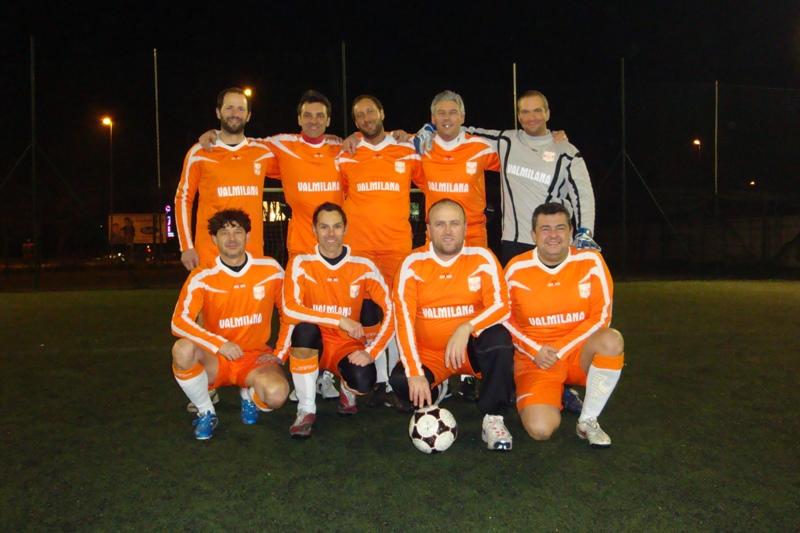 torneo Valmilana calcio