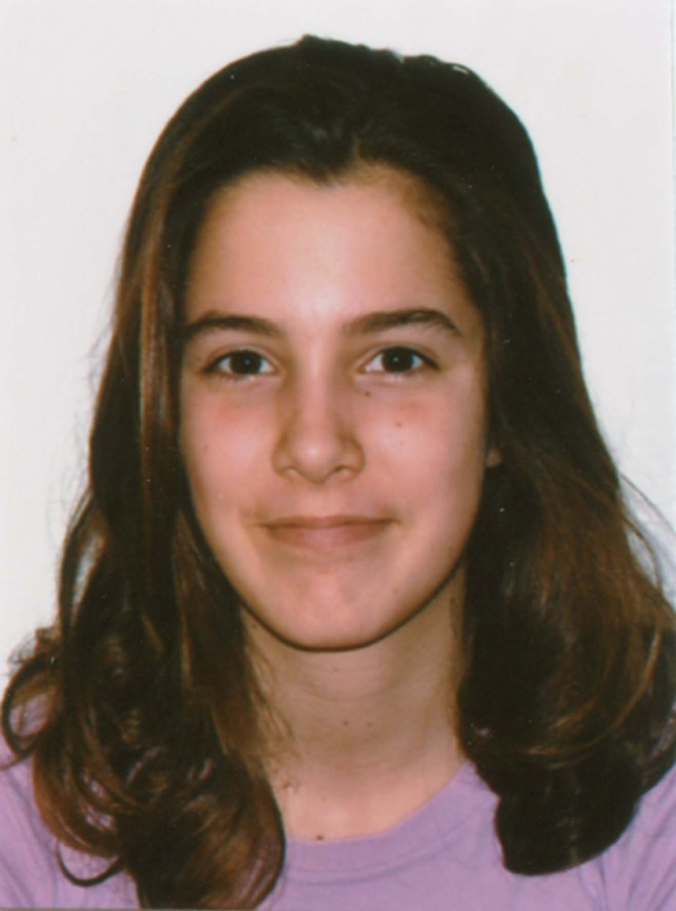 LUCIA PALADINI