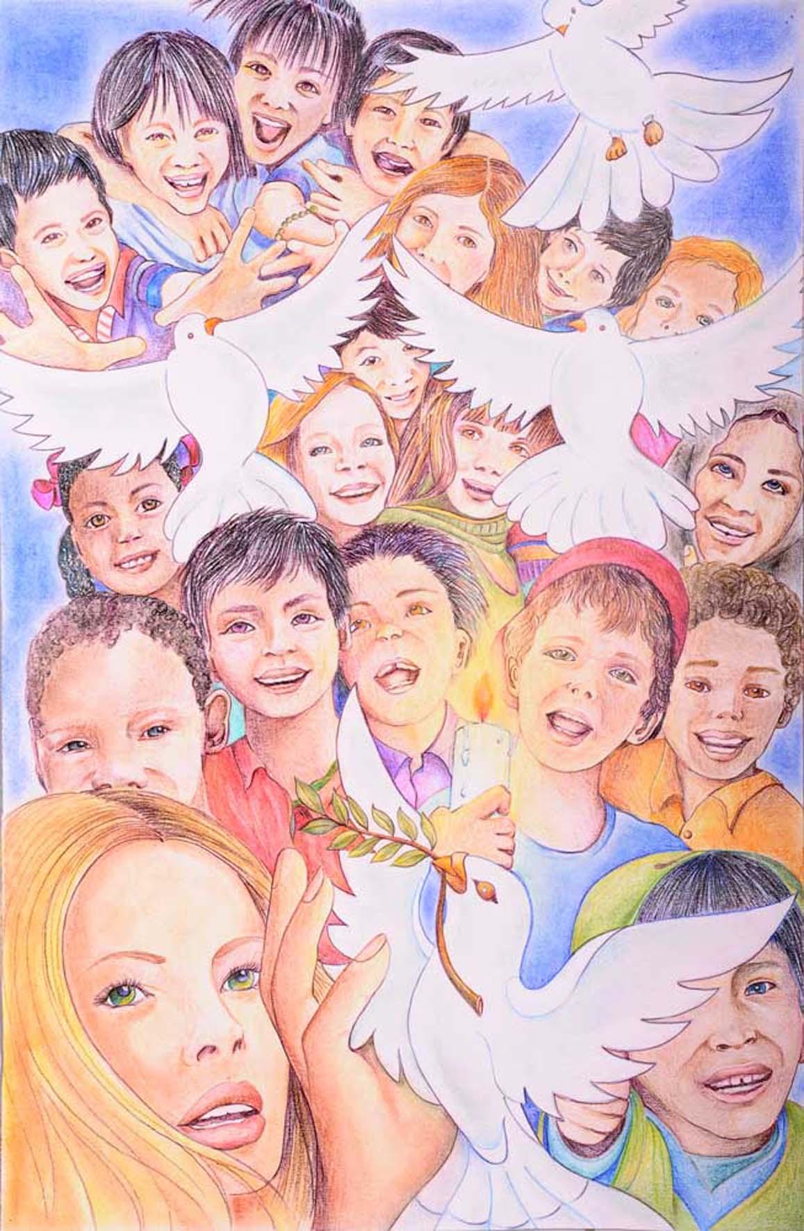 Poster Lucia Paladini
