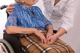 casa di riposo, assistenza anziani