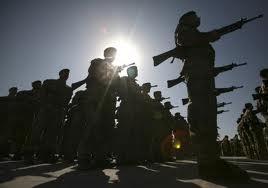 esercito, militari