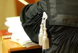 giustizia, giudice