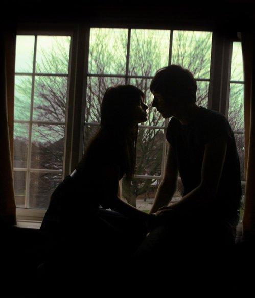 innamorati, san valentino, coppia