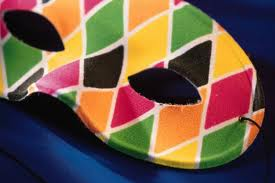 maschera, carnevale, festa