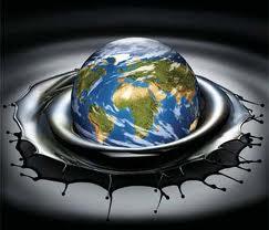 petrolio, mondo