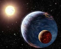 pianeti, astronomia