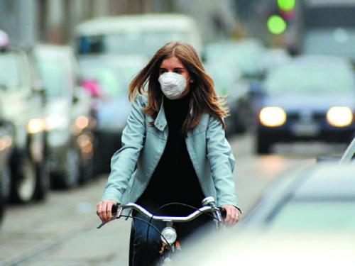 pm10, inquinamento