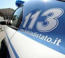 polizia113