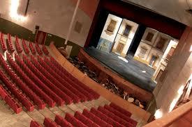 teatro- sala interna