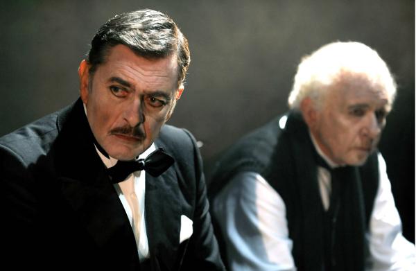 valenza, teatro, ispettore birling