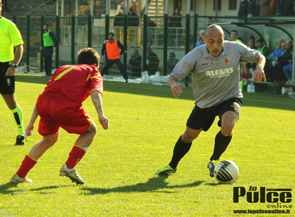 Alessandria Calcio, Grigi, Ravenna