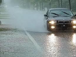 pioggia, allagamenti, disagi